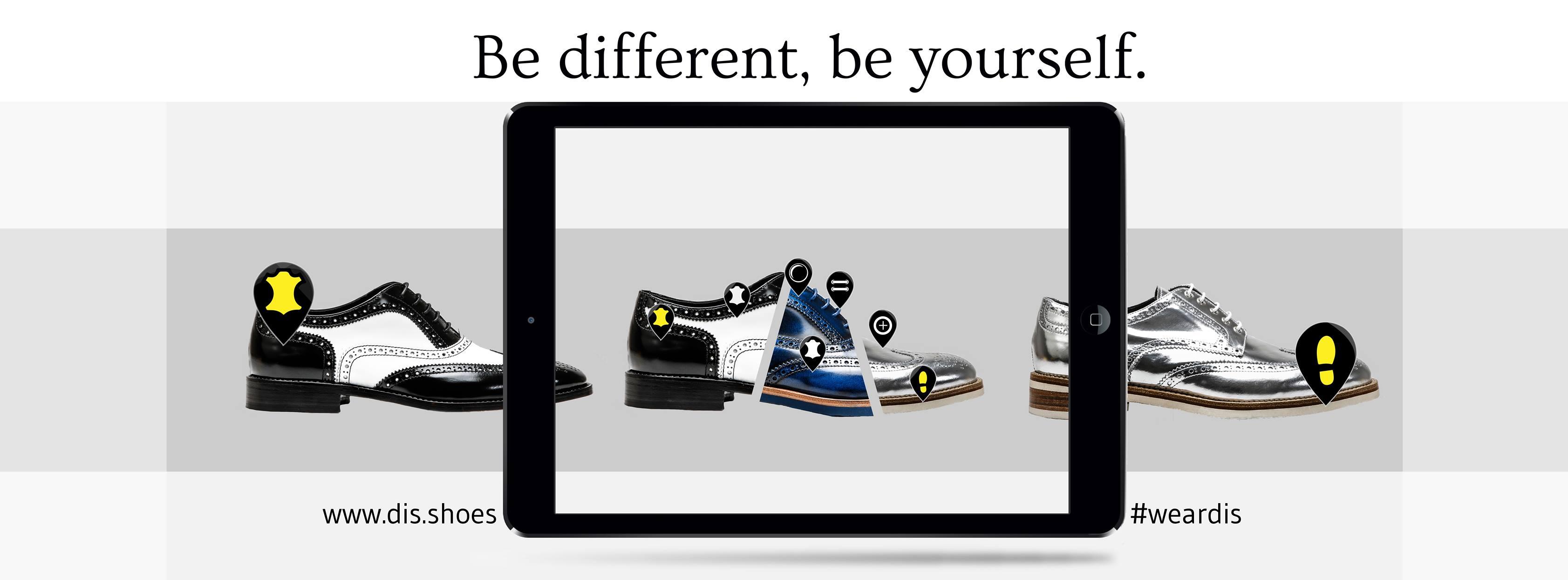 40% Design Italian Shoes Coupon Code (Codice Sconto)