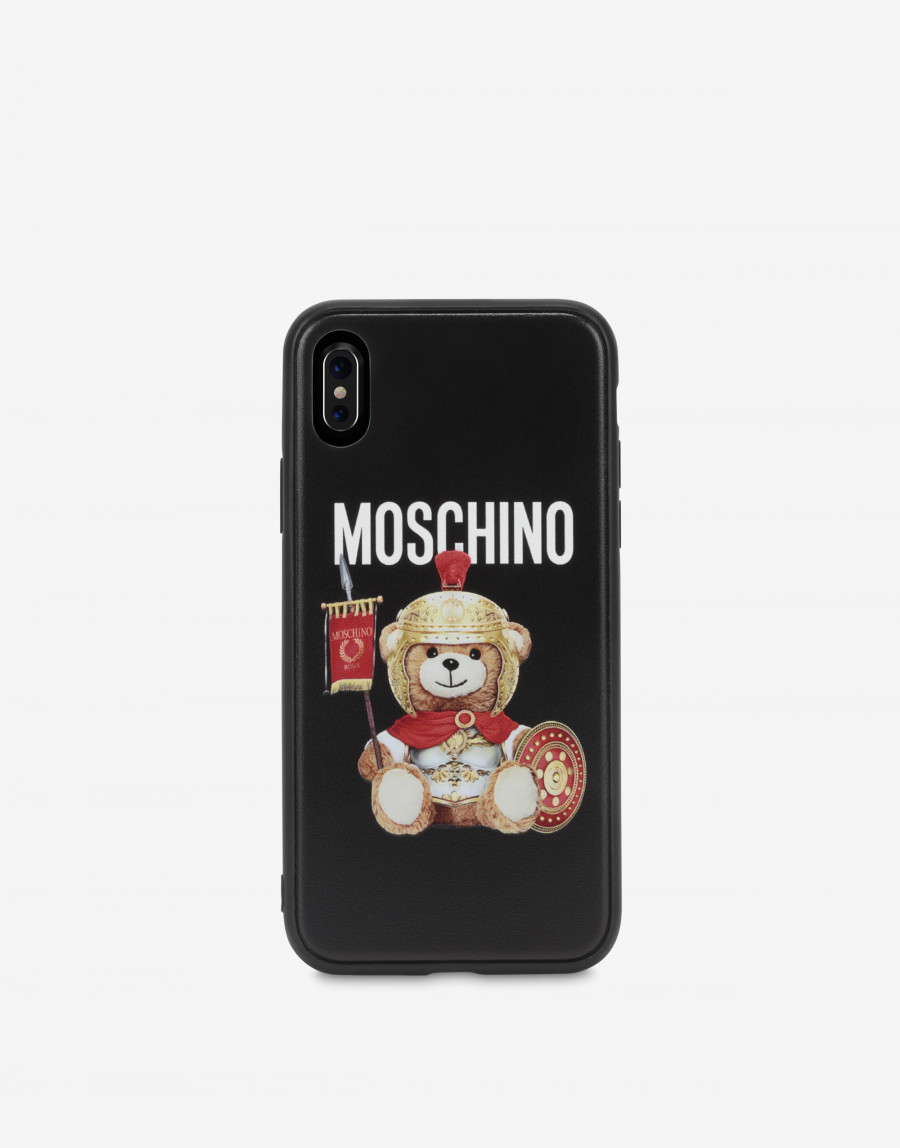 Moschino Cover iPhone