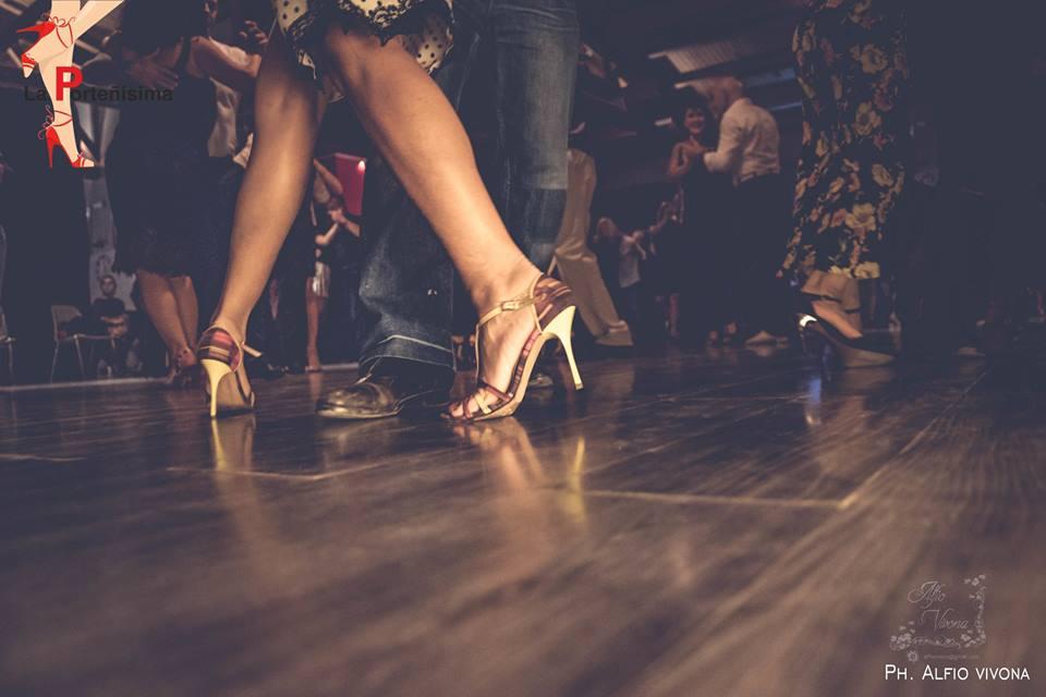 hot sale online fe62e 6c7e8 Scegliere le migliori scarpe da tango argentine