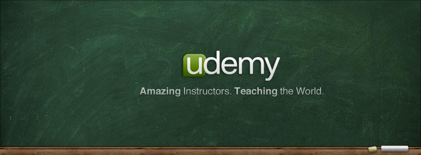 40% Udemy Coupon Code