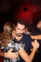 Foto Tango a Palermo
