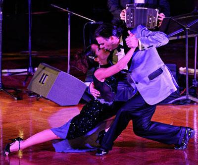 Alterazoni Tango