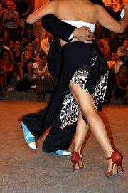 accademia di tango
