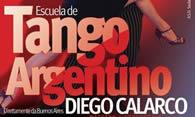 Social Tango Club - Diego Calarco