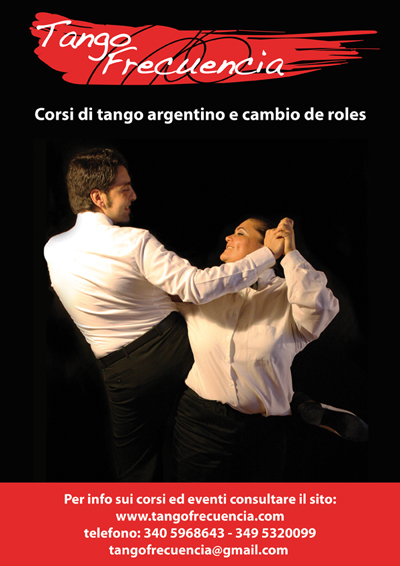tango frecuencia