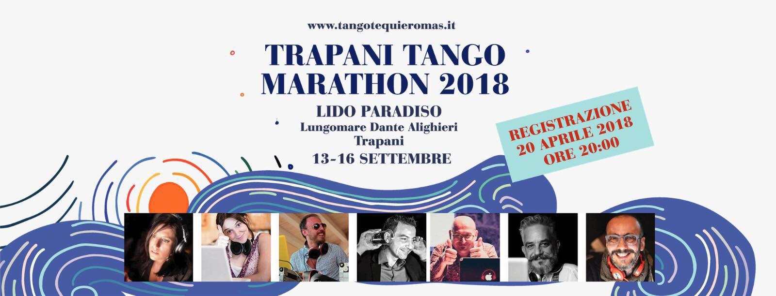 Marsala tango